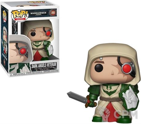 Dark Angels funko POP 1