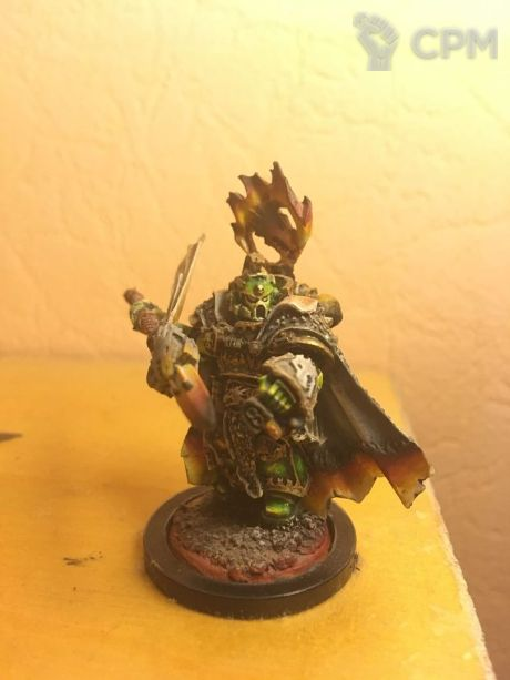 Forgefather Vulkan He'stan 1