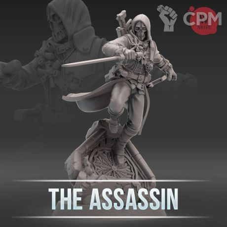 The Assassin 1