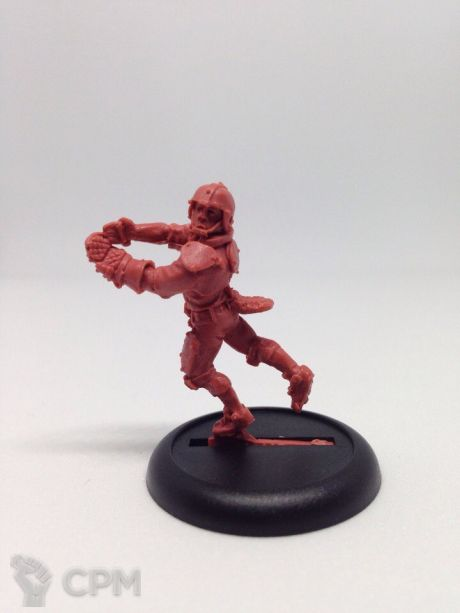 BloodBowl Human Catcher 2 1